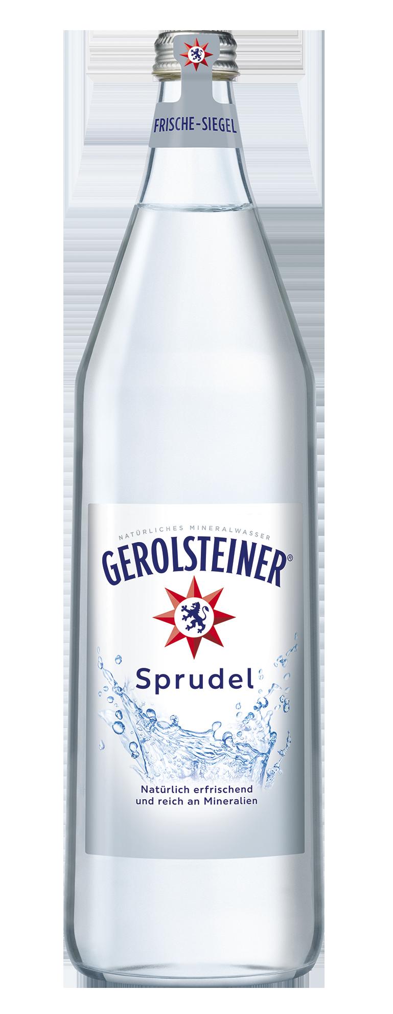 Gerolsteiner Sprudel