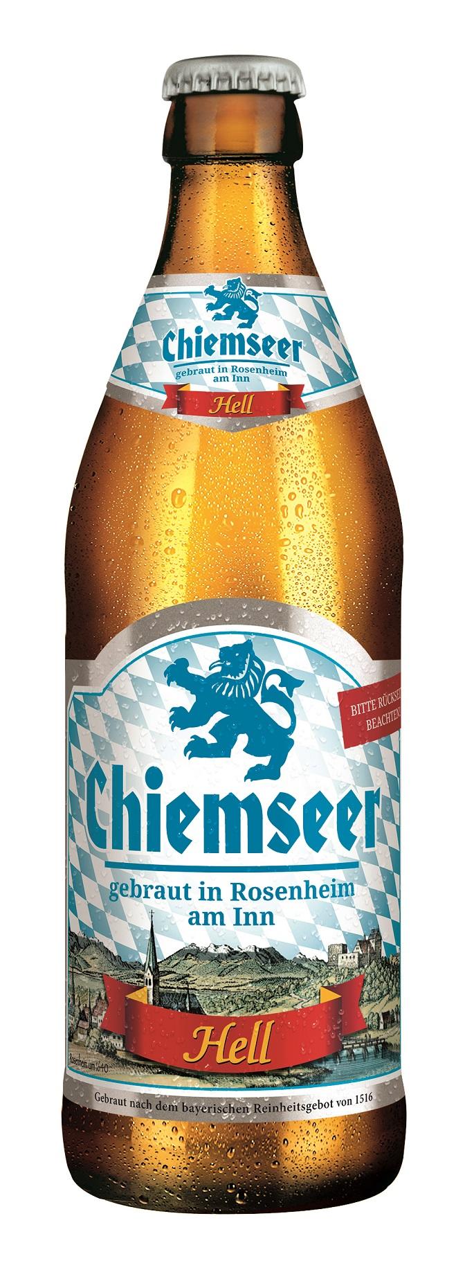 Chiemseer Hell