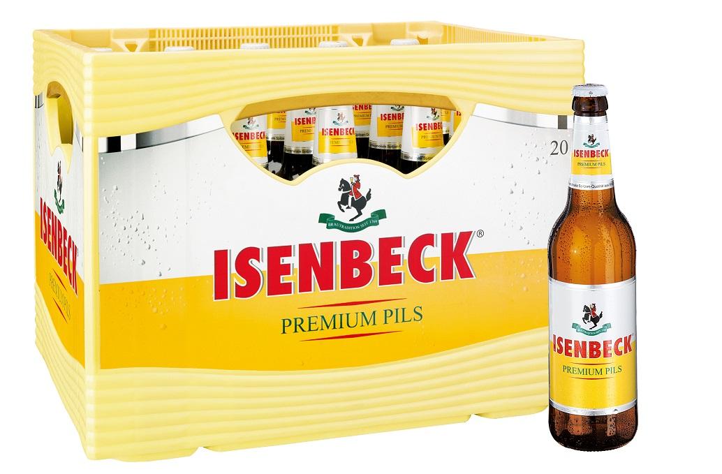 Isenbeck Premium Pils