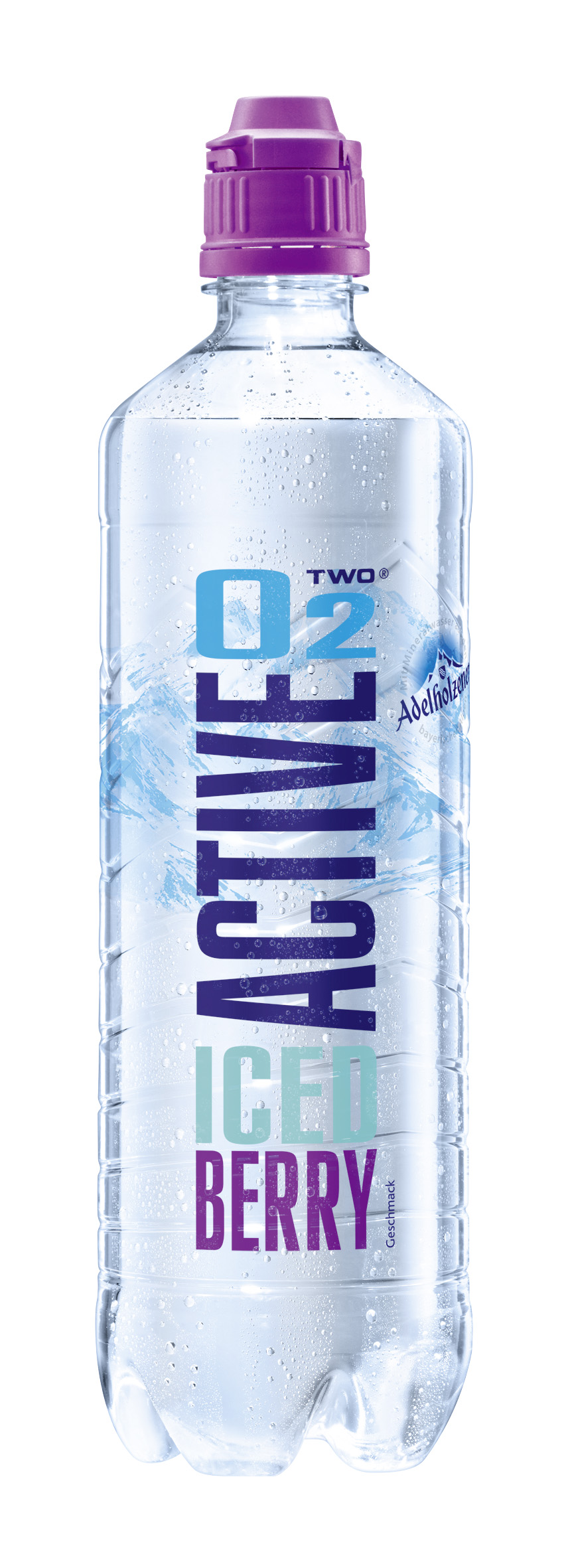 Active O2 Iced Berry