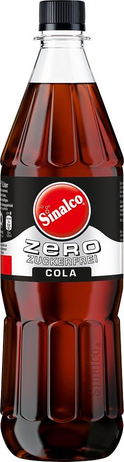 Sinalco Cola Zero