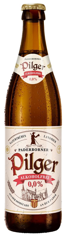Paderborner Pilger alkoholfrei
