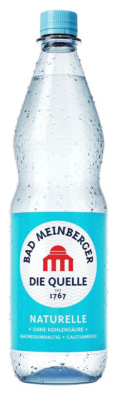 Bad Meinberger Naturelle