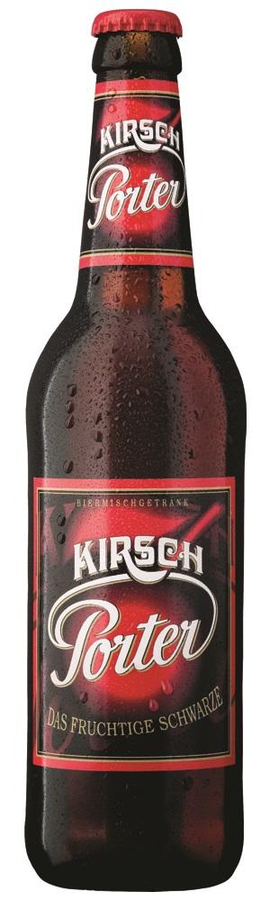 Bergquell Lausitzer Kirsch Porter