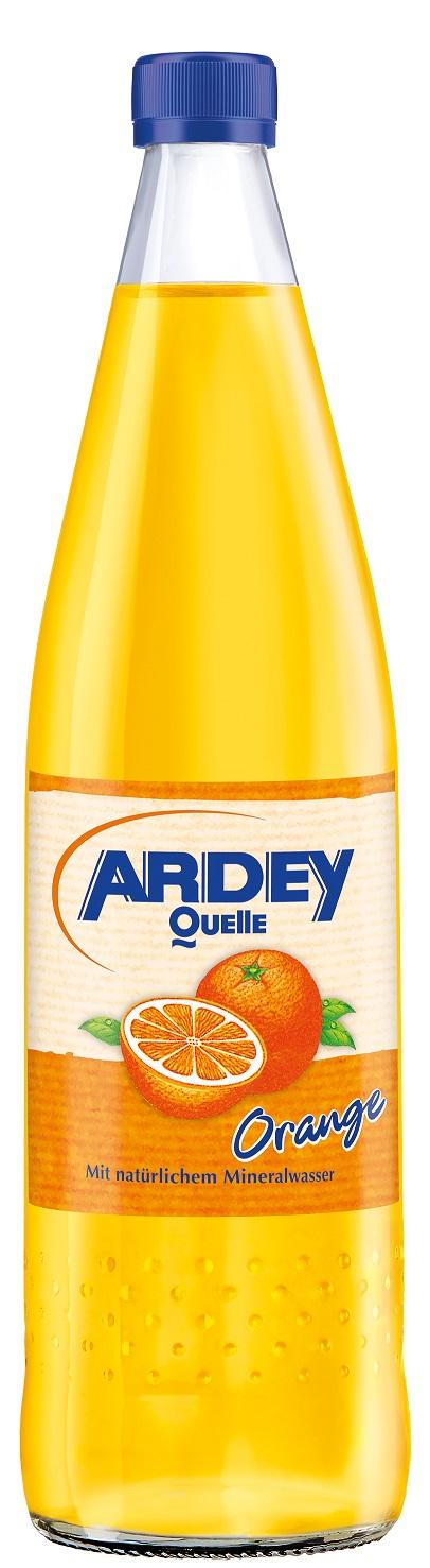 Ardey Orange