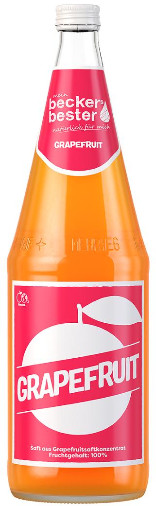 Beckers Bester Grapefruitsaft