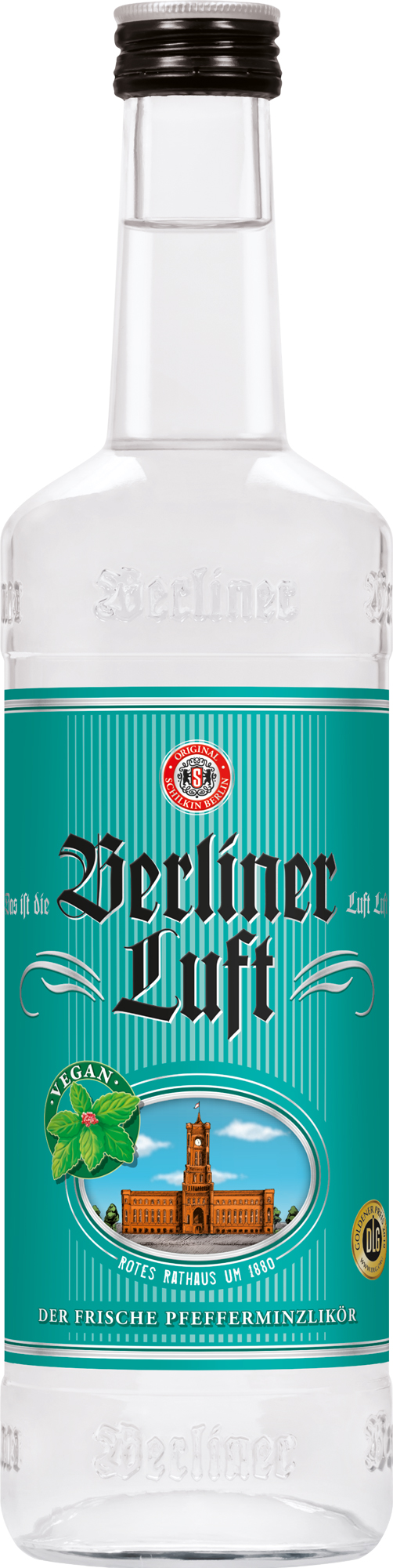 Berliner Luft Pfefferminz