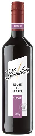 Blanchet Rouge de France trocken