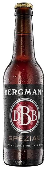 Bergmann Spezial