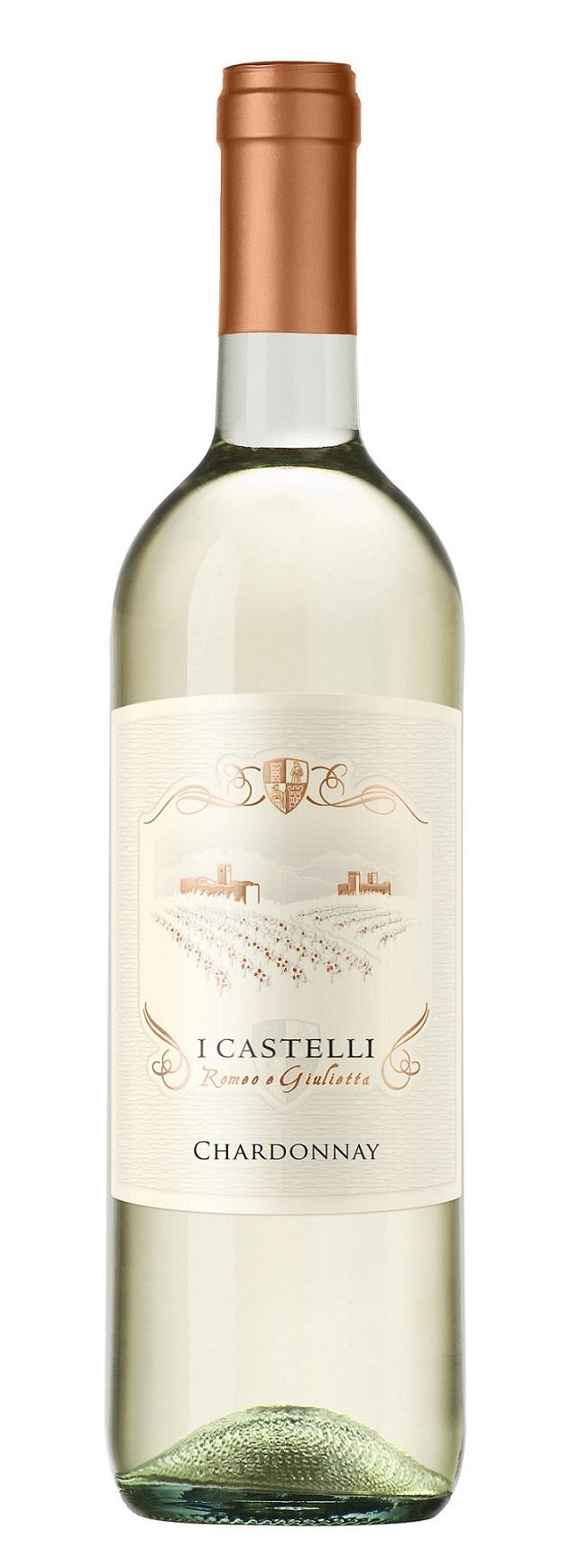 I Castelli Chardonnay