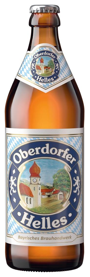 Oberdorfer Helles