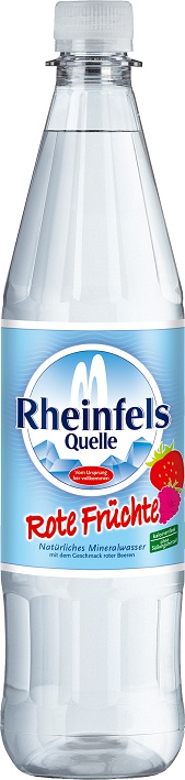 Rheinfels Rote Früchte
