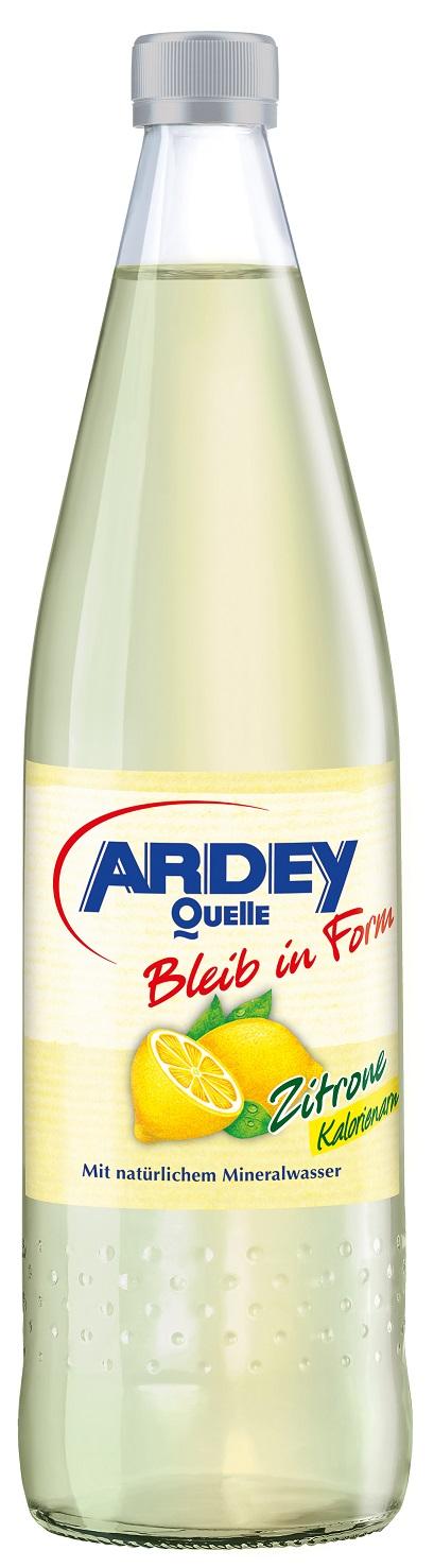 Ardey Bleib in Form Zitrone