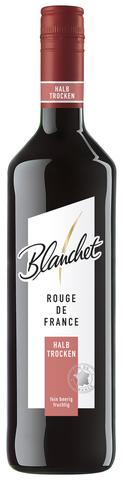 Blanchet Rouge de France halbtrocken