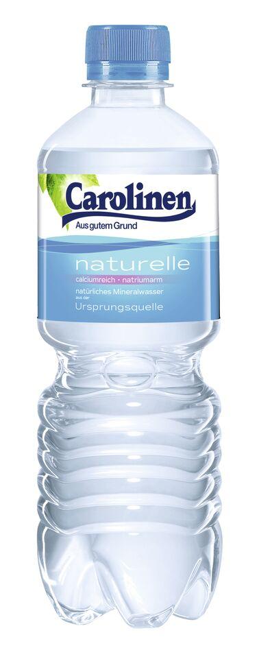 Carolinen Naturelle
