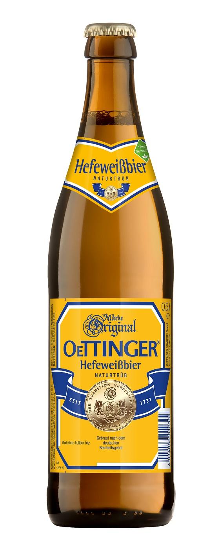 Oettinger Hefeweißbier