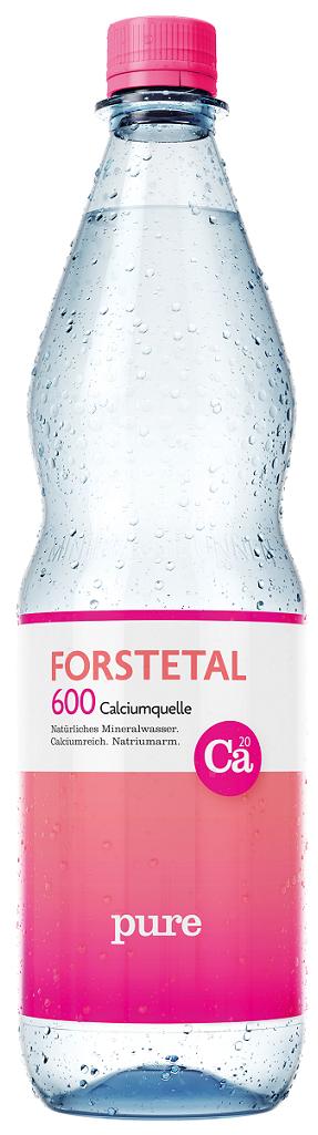 Forstetal 600 Pure