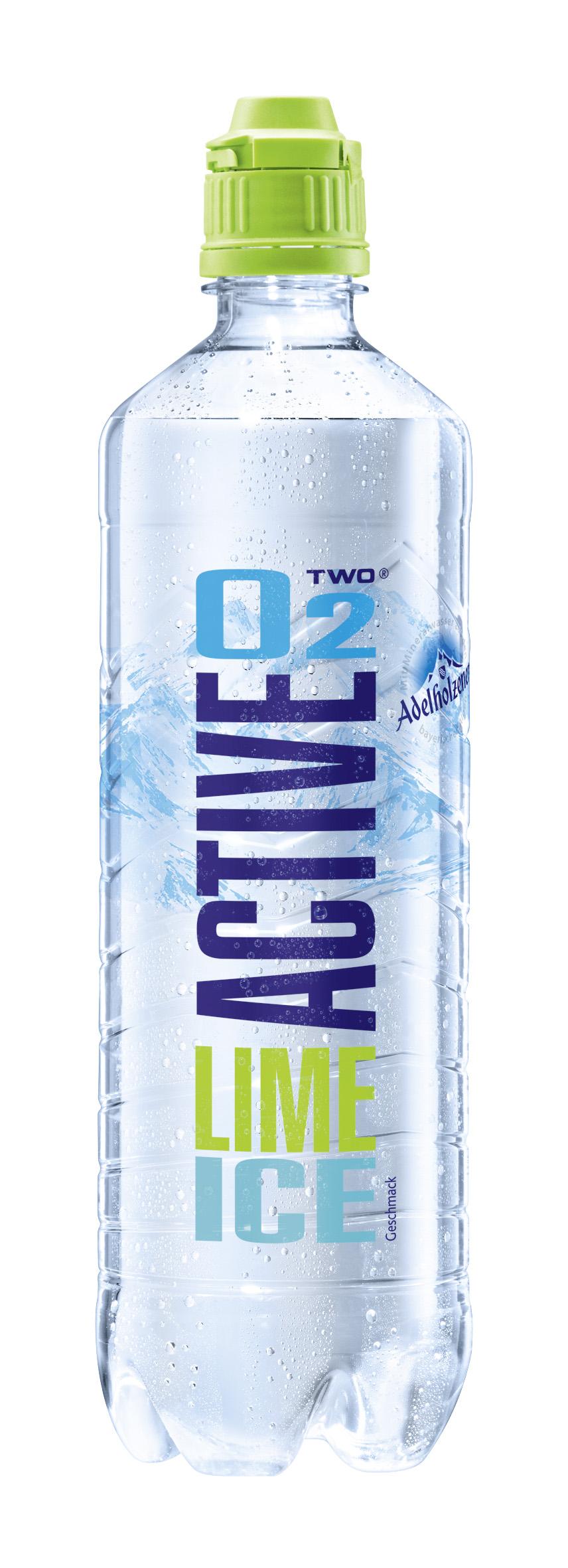 Active O2 Lime Ice
