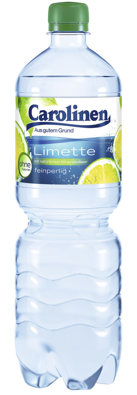 Carolinen Limette
