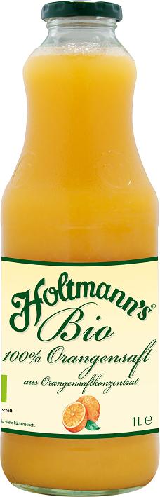Holtmanns Orange