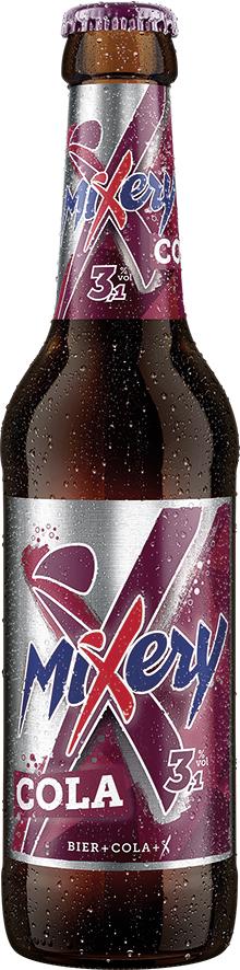 Karlsberg Mixery Cola 6er
