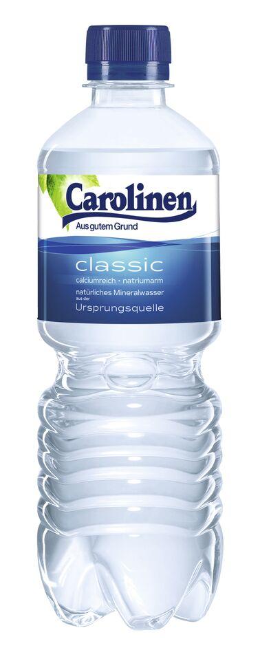 Carolinen Classic