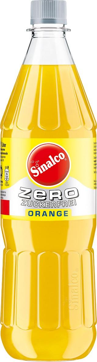 Sinalco Orange Zero