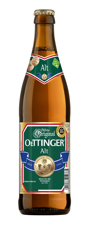 Oettinger Alt