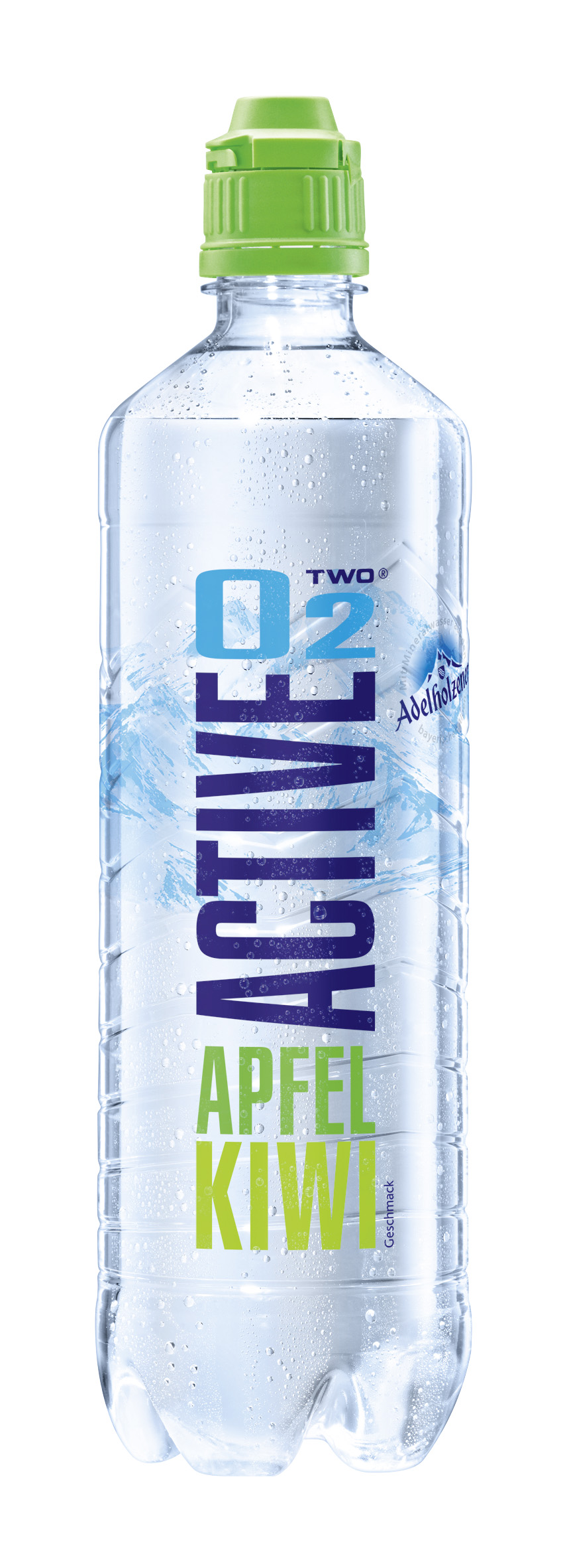 Active O2 Apfel Kiwi
