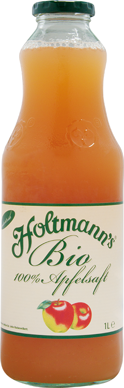 Holtmann's Apfelsaft
