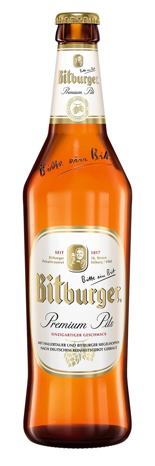 Bitburger Pils