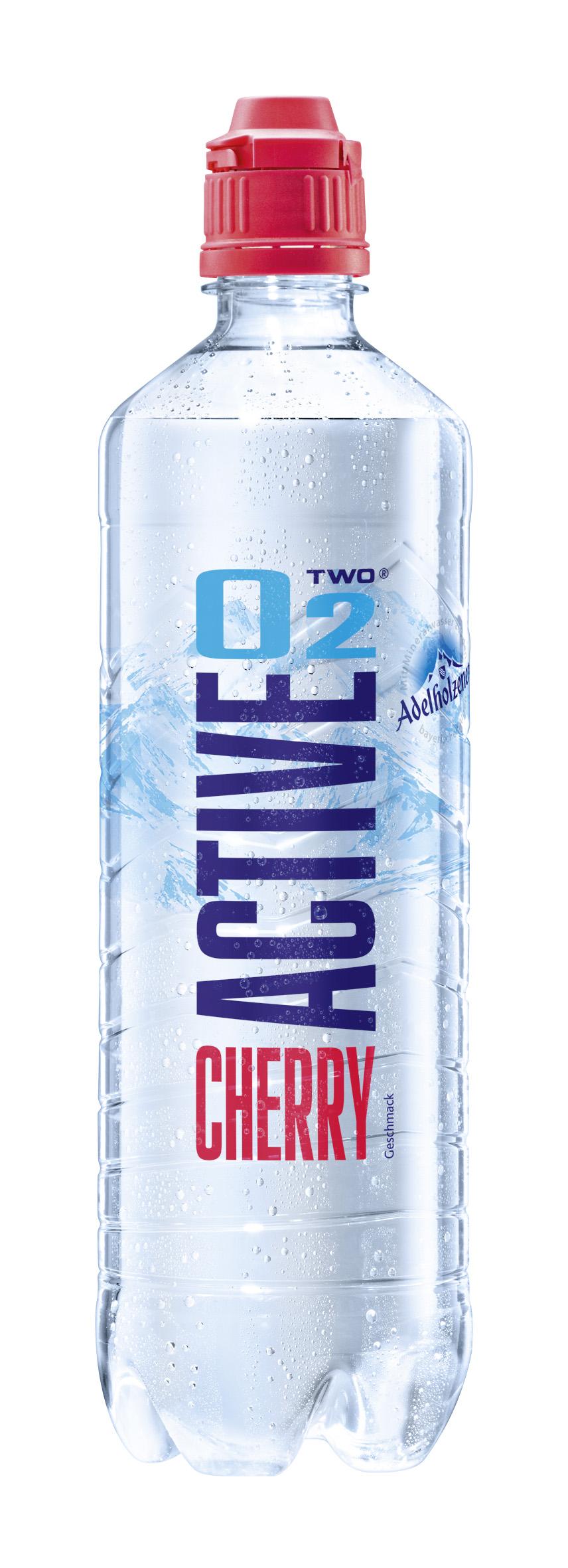 Active O2 Cherry