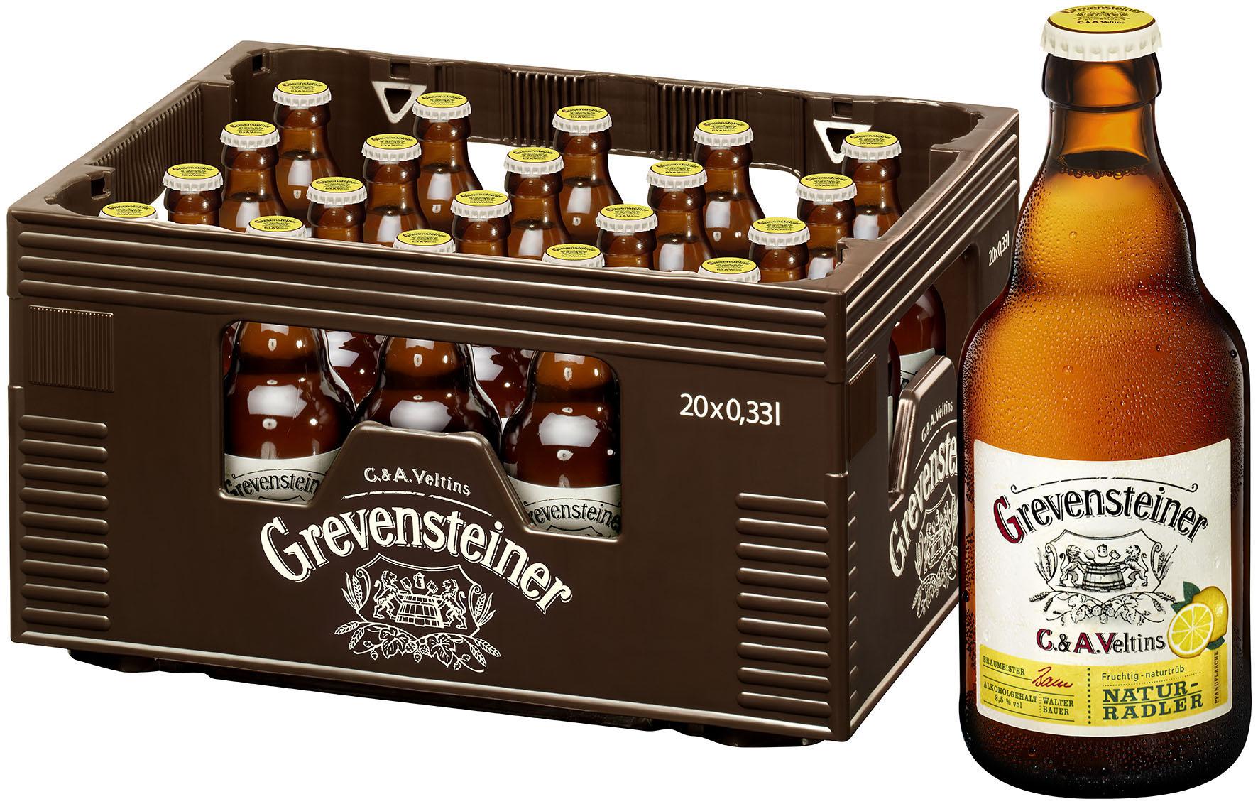 Grevensteiner Ur-Radler