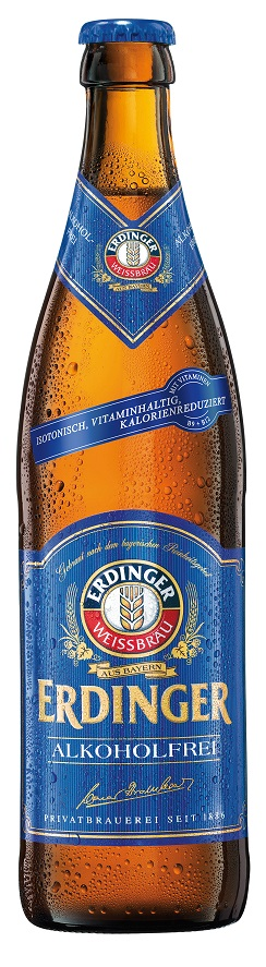 Erdinger Weißbier Alkoholfrei