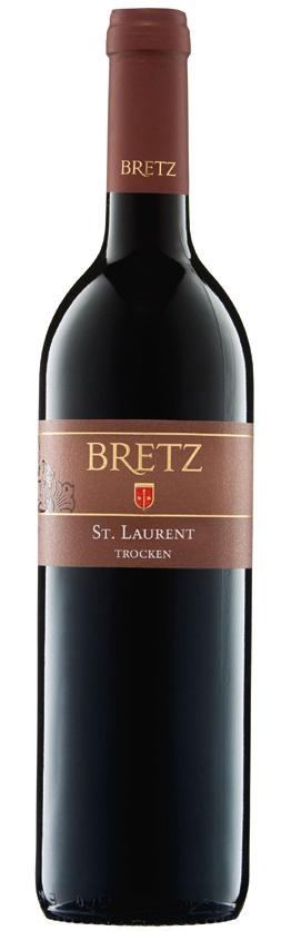 Bretz Saint Laurent trocken