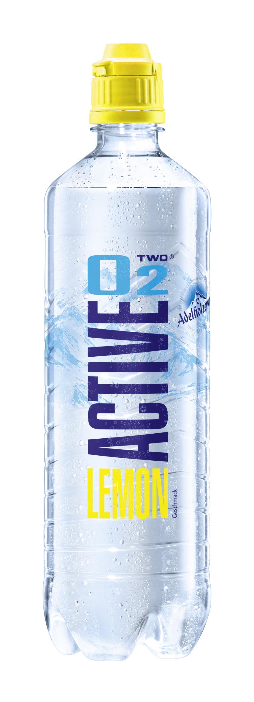 Active O2 Lemon