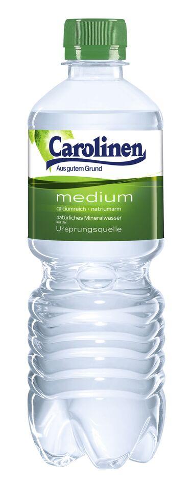 Carolinen Medium