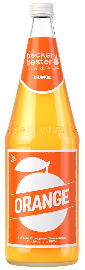 Beckers Bester Orangensaft