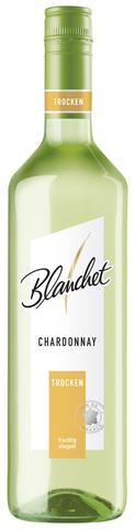 Blanchet Chardonnay trocken