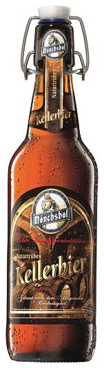 Mönchshof Kellerbier