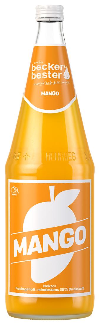Beckers Bester Mango-Nektar