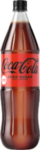Coca Cola Zero koffeinfrei