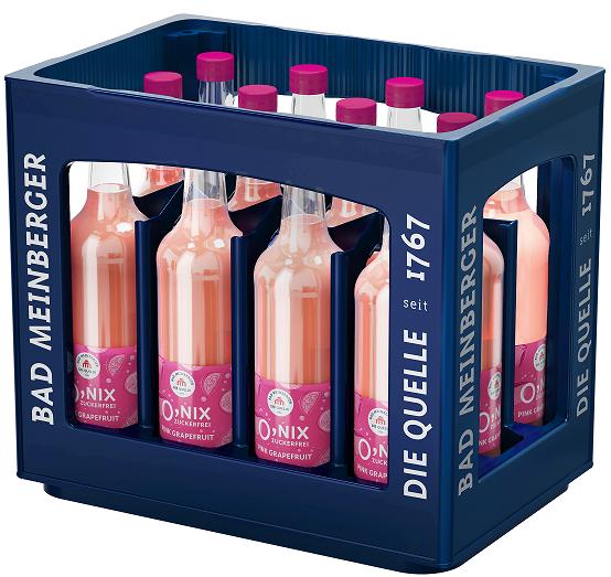 Bad Meinberger 0,nix Pink Grapefruit