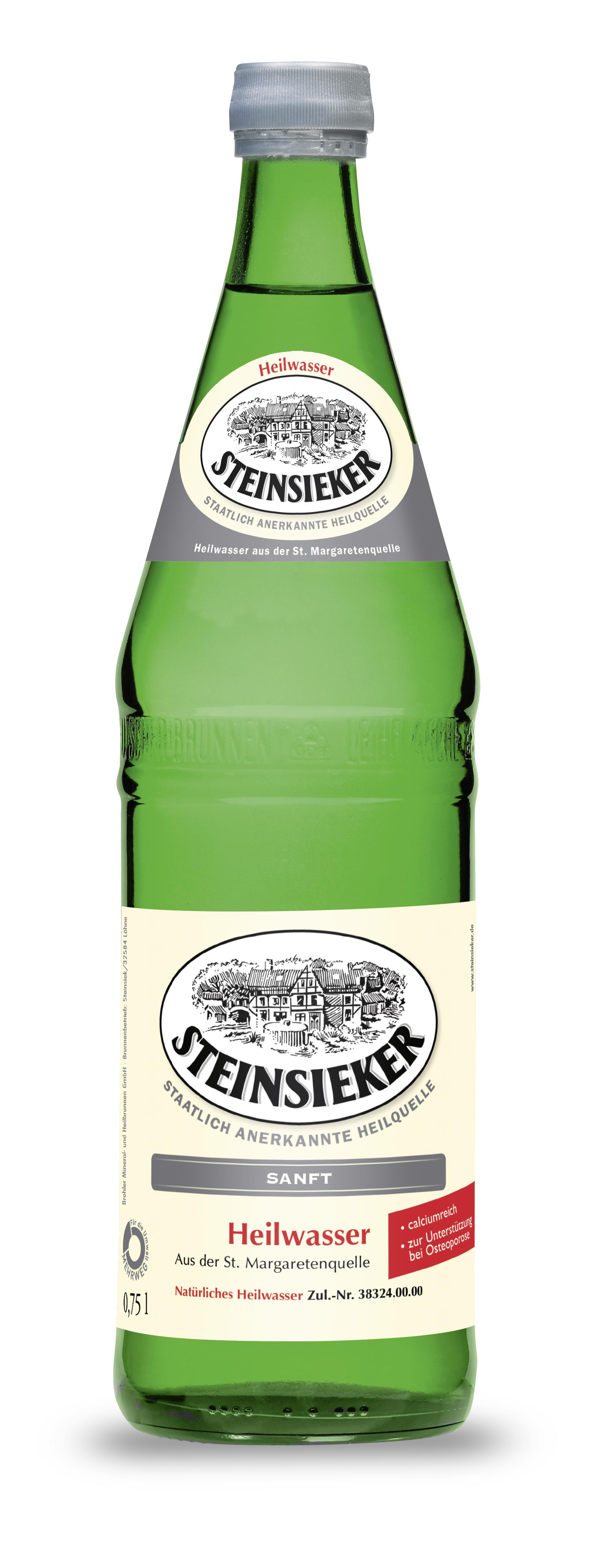 Steinsieker Heilwasser